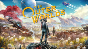 The Outer Worlds: Switch Version muss wegen Corona warten