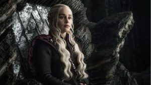Ouse of The Dragon geht in die Produktion und spielt 300 jahre vor Game of Thrones